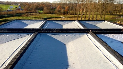 The Flexxobag manure bag is a storage bag suitable for large volumes between 100 and 7,000 m³. This bag can be used for almost any kind of liquid. Click here and read more about the product Flexxobag here.