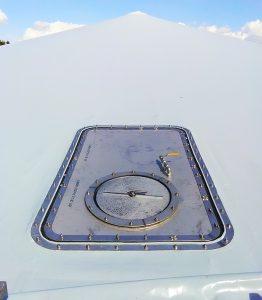 Flexxocover gasdicht manopening 800x700 px -silodak gasdicht-