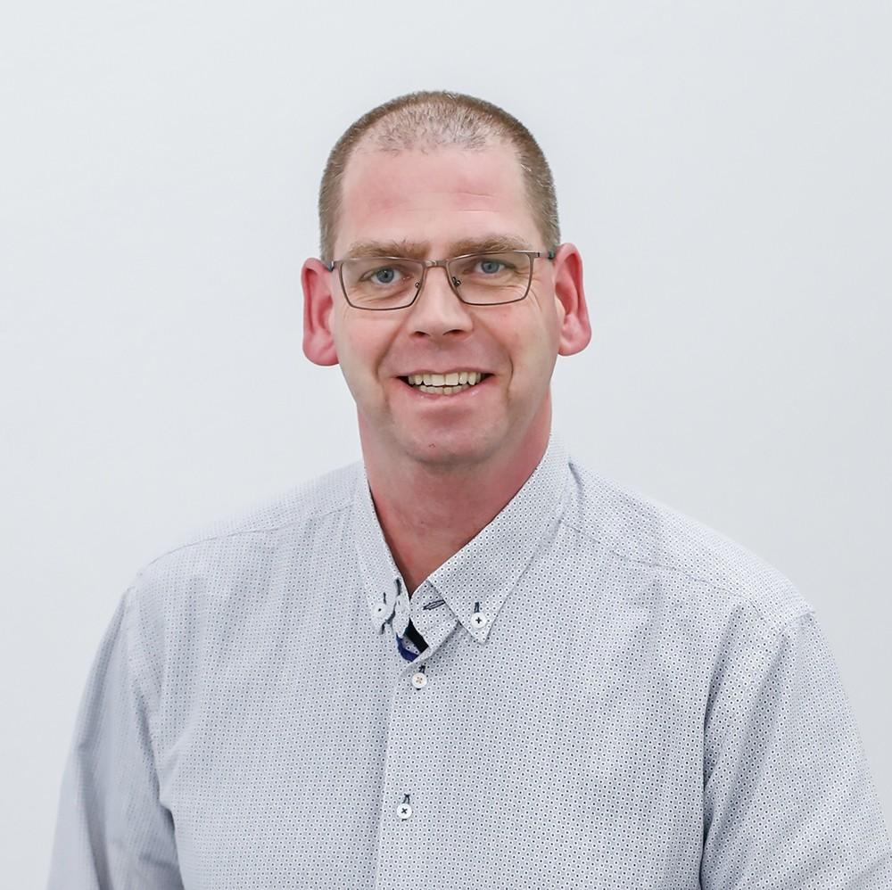 Niels Meenhuis