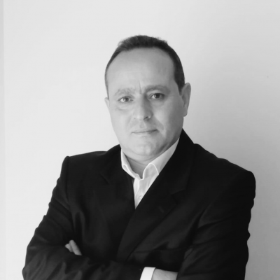 Bulent Iyikasap is our sales executive in Turkey
