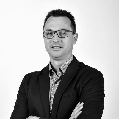 Yvan Lara is our sales executive in France